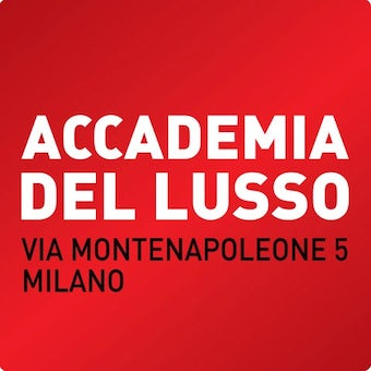 Accademia Del Lusso S Page Bof Careers The Business Of Fashion