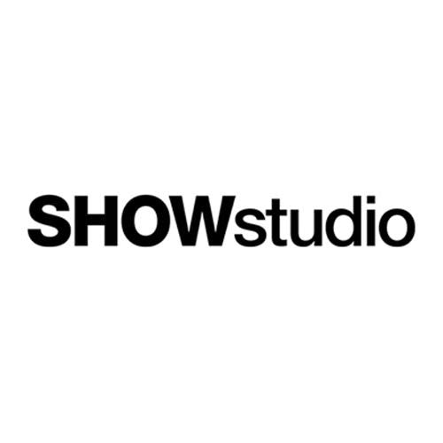 SHOWstudio company logo