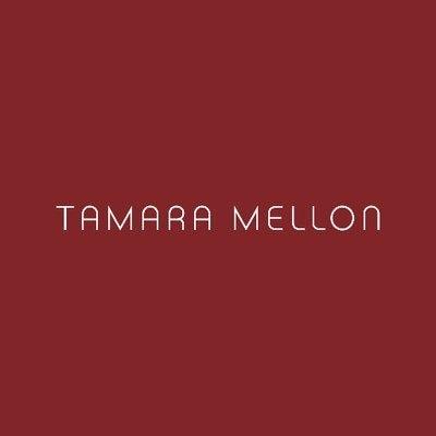 Tamara Mellon company logo