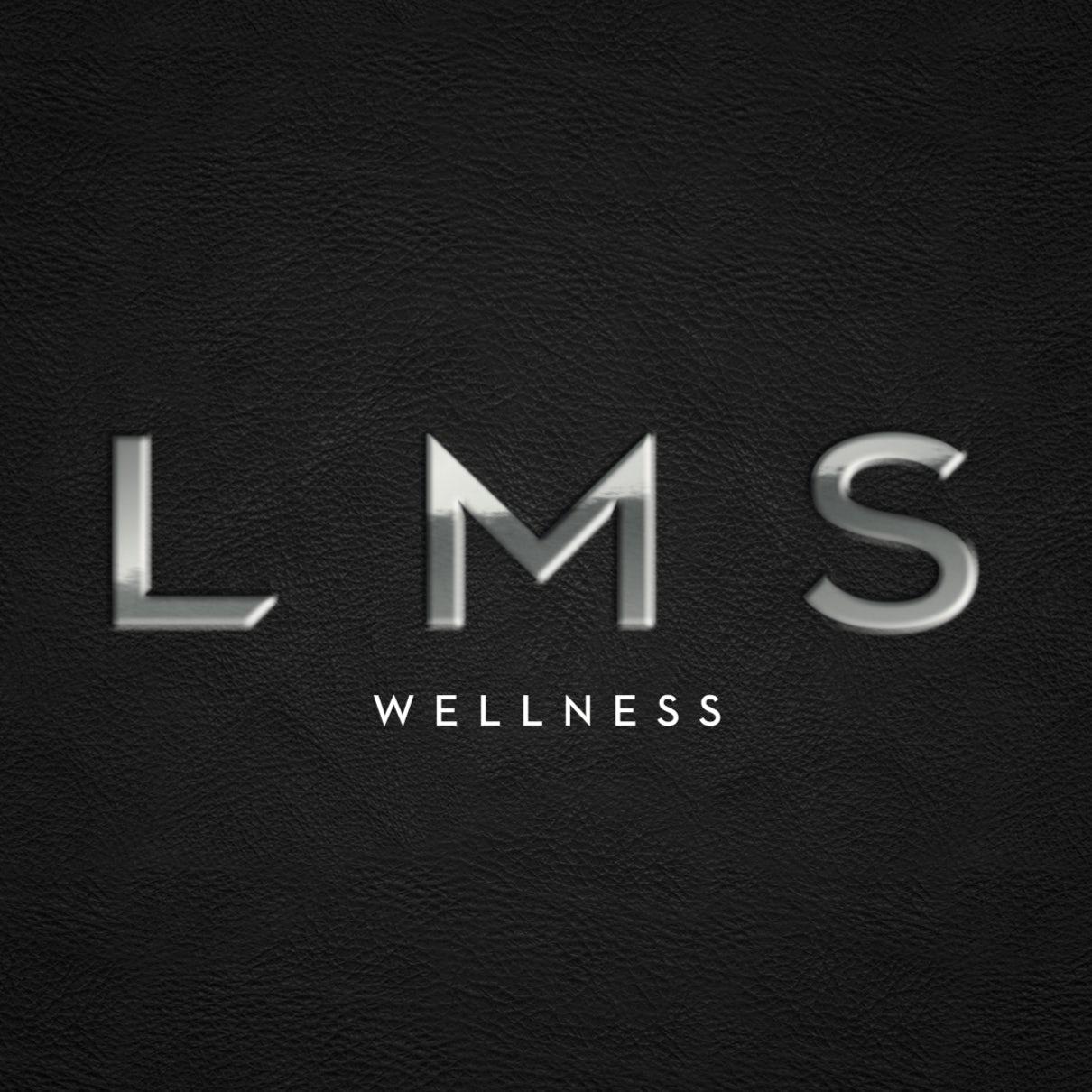 LMS Wellness company logo