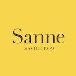 Sanne London company logo