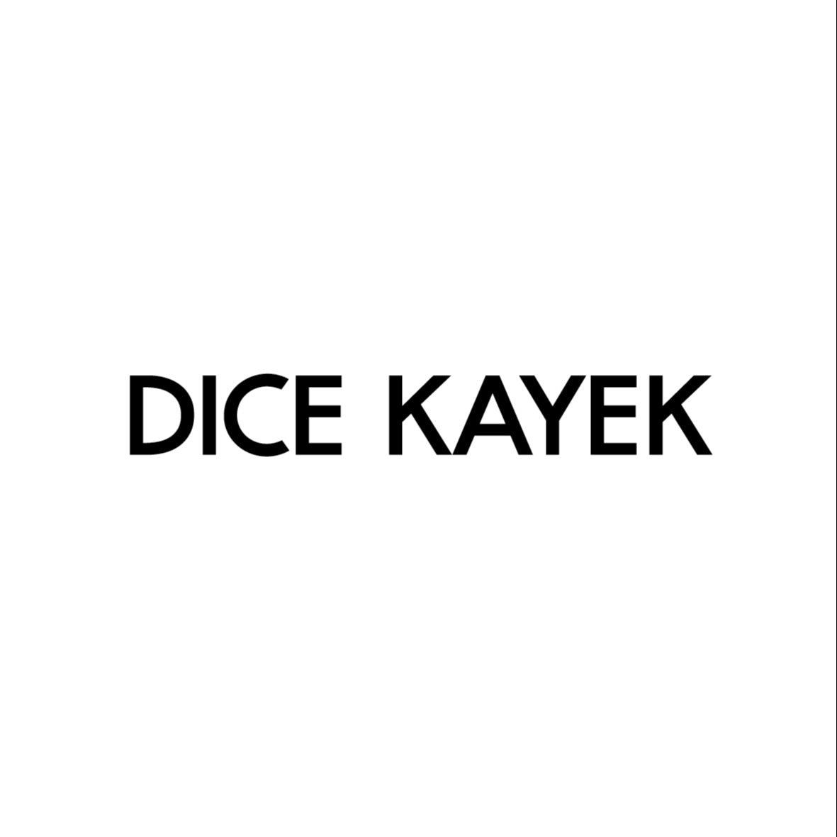 Dice Kayek company logo