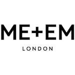 ME+EM company logo