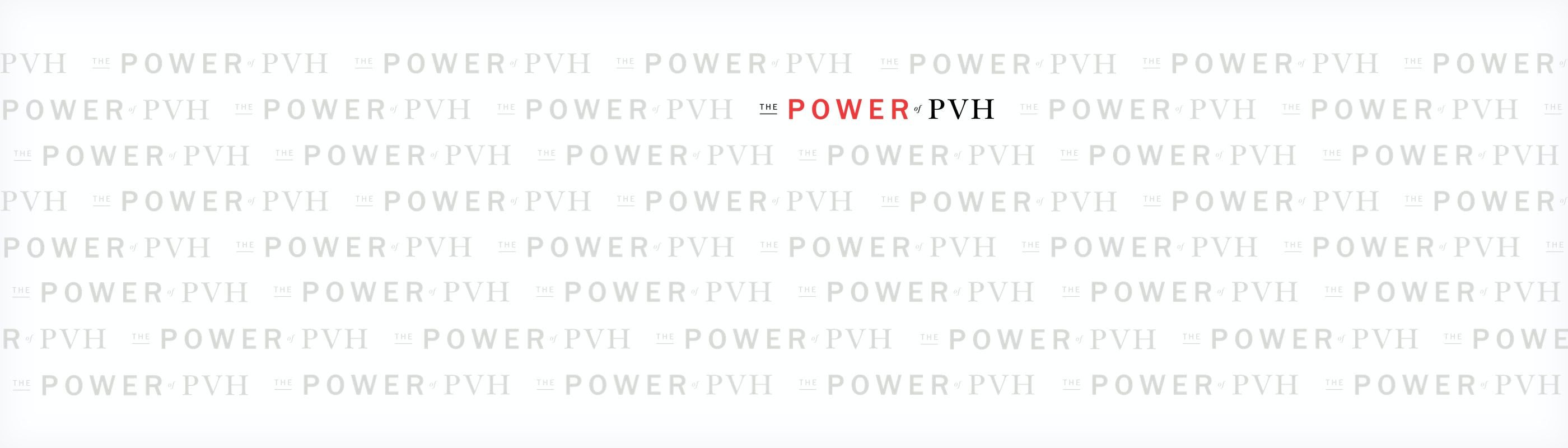Profile image for PVH