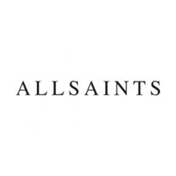 AllSaints company logo