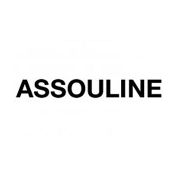 Assouline company logo