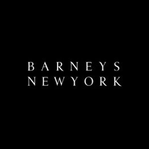 Barneys New York company logo