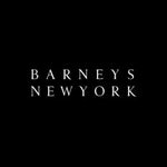 Barneys New York company logo