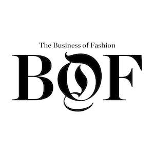 The Business of Fashion company logo