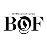 The Business of Fashion company logo