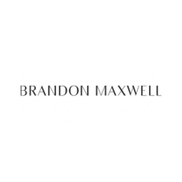 Brandon Maxwell company logo