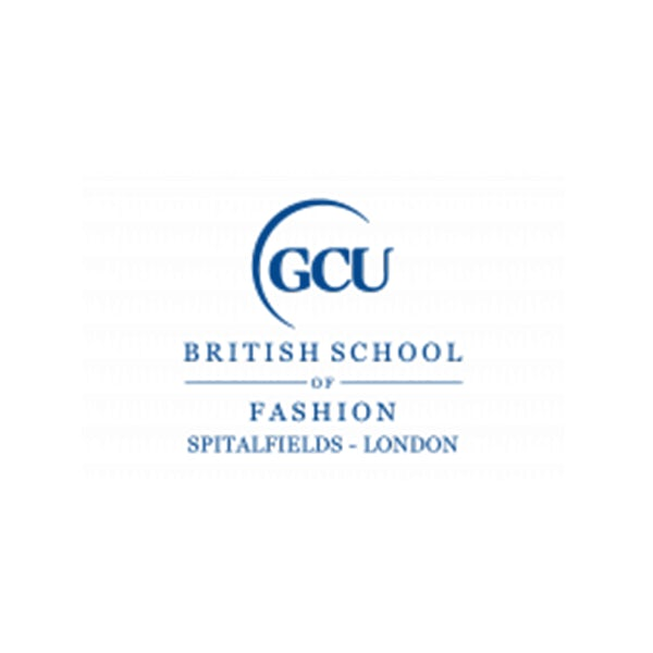 British School of Fashion, at GCU London company logo