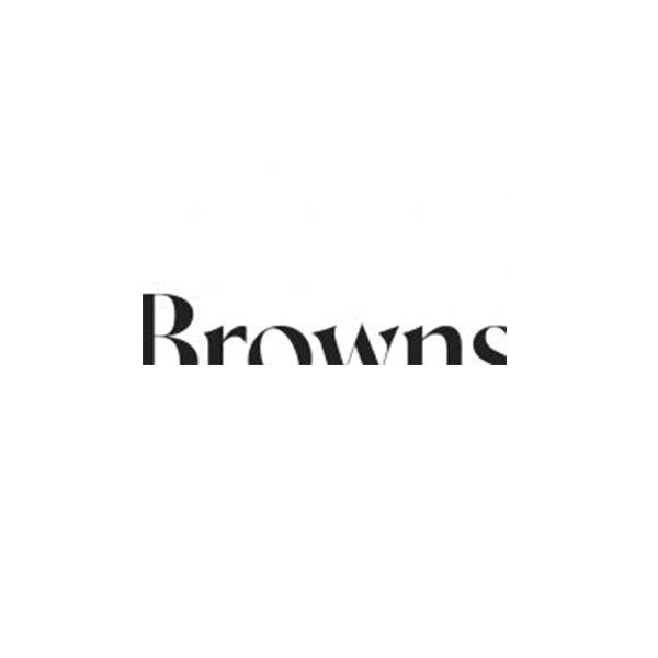 Browns company logo