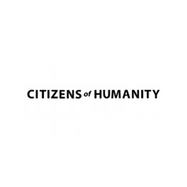 Citizens of Humanity company logo
