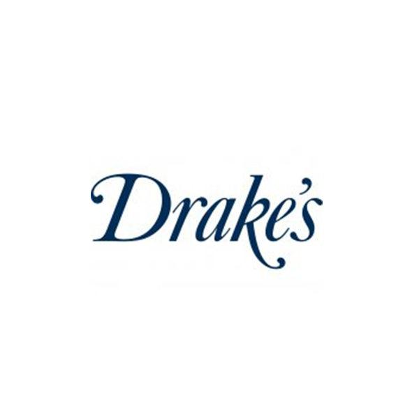 Drake's company logo