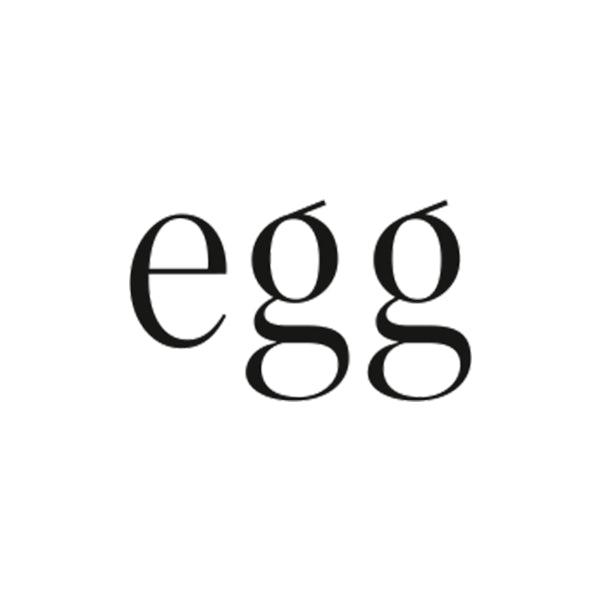 egg company logo