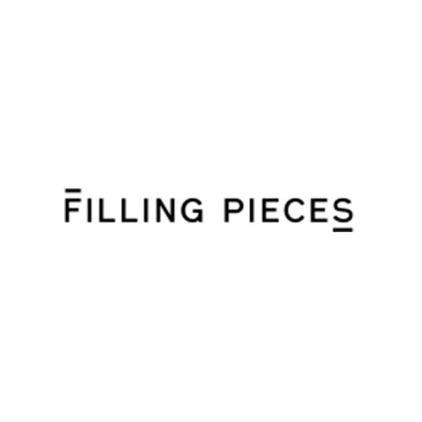 Filling Pieces company logo