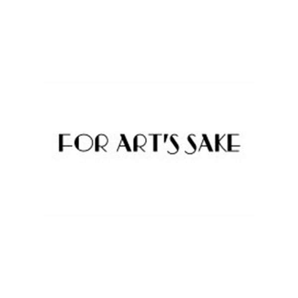 For Art's Sake company logo