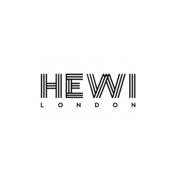 HEWI London company logo