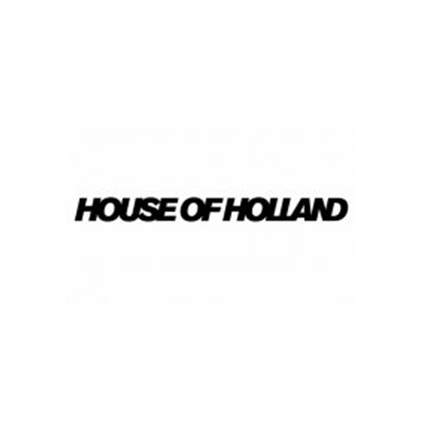 House of Holland company logo