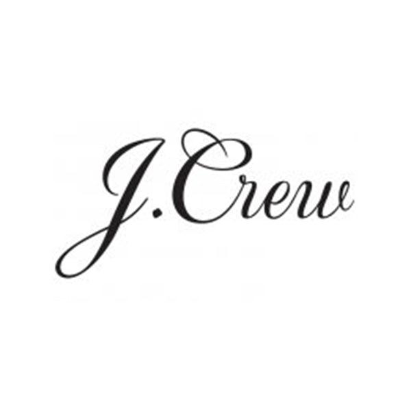 J.Crew company logo
