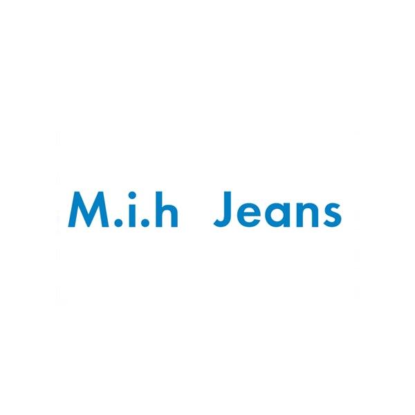 M.i.h Jeans company logo