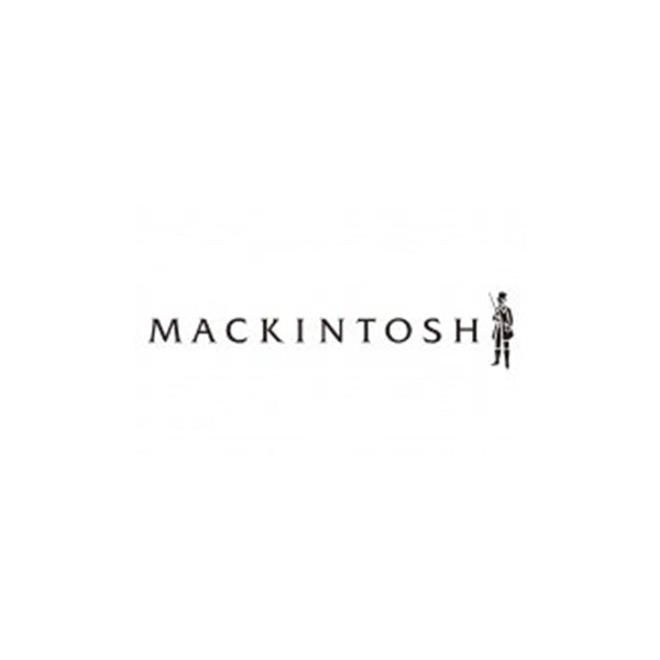 Mackintosh company logo