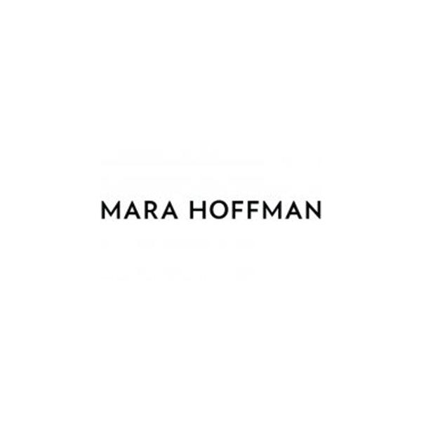 Mara Hoffman company logo