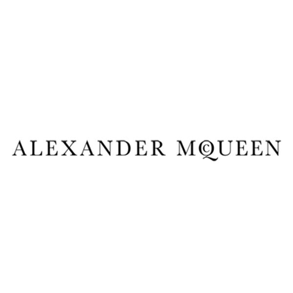 Alexander McQueen company logo