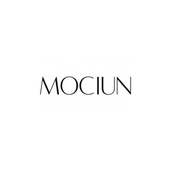 Mociun company logo