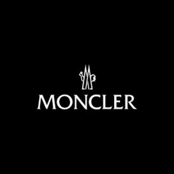 Moncler company logo