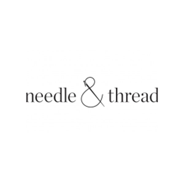 Needle & Thread company logo