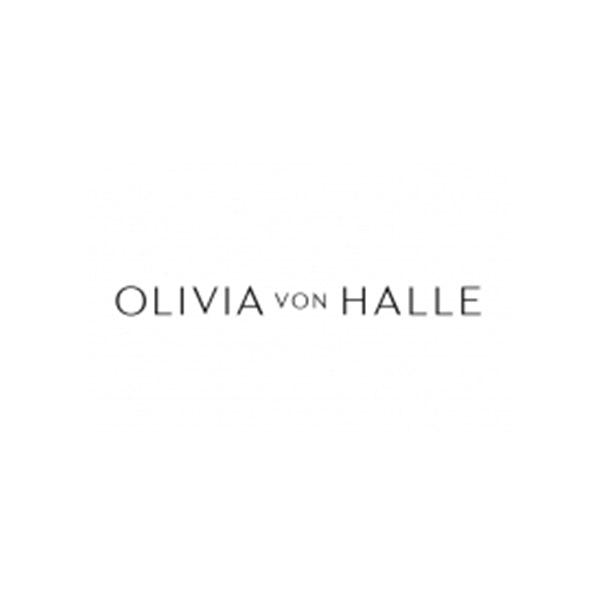 Olivia von Halle company logo