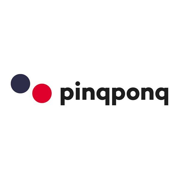 pinqponq company logo