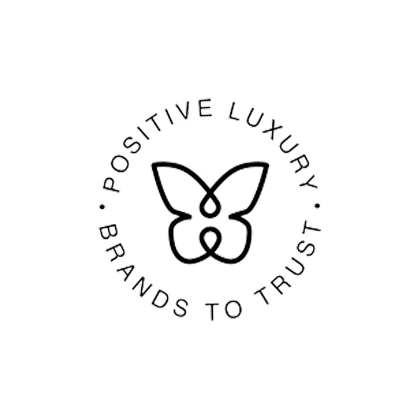 Positive Luxury company logo
