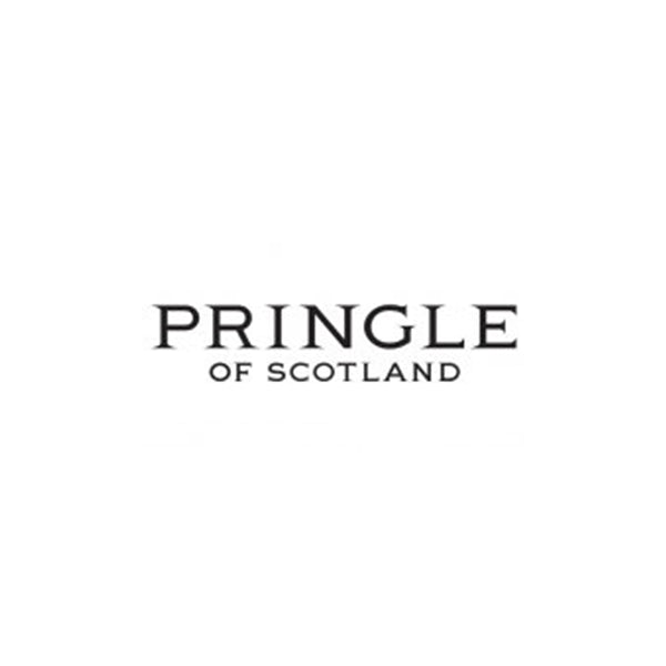 Pringle of Scotland company logo
