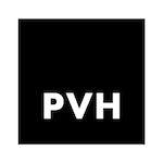 PVH company logo