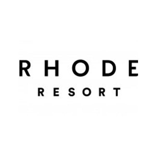 Rhode Resort company logo