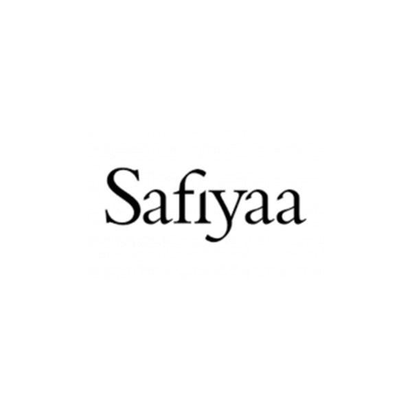 Safiyaa company logo