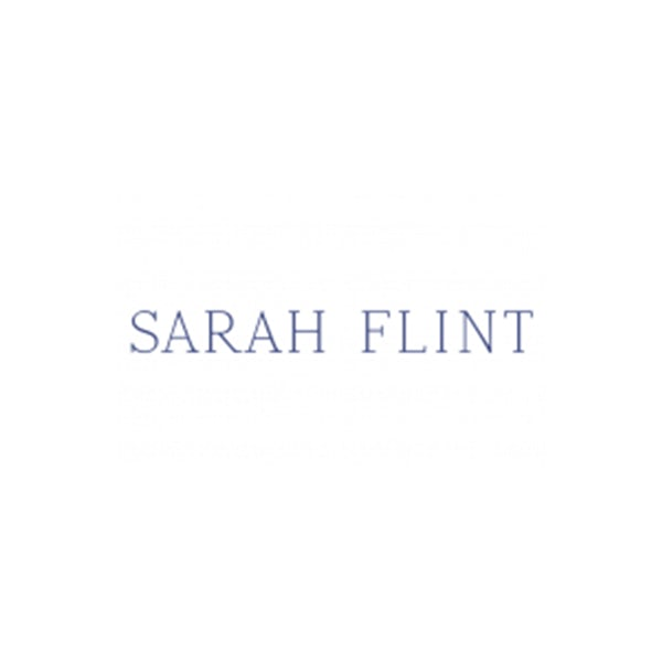 Sarah Flint company logo