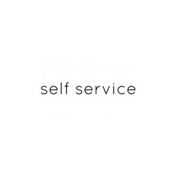 Self Service company logo