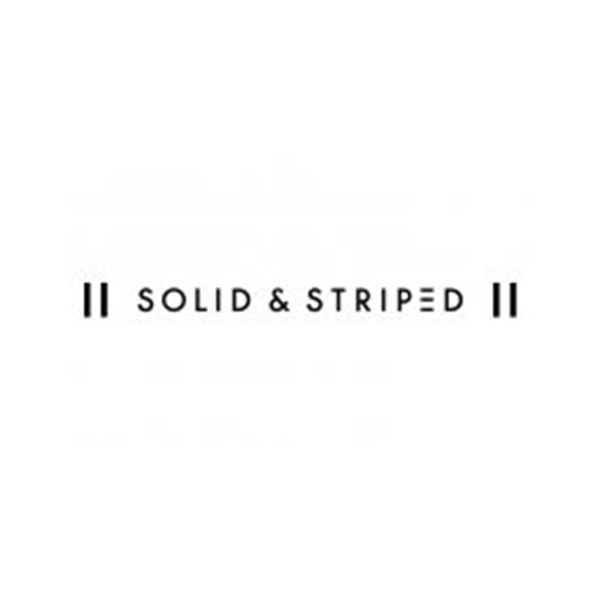 Solid & Striped company logo