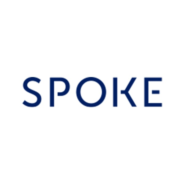 Spoke company logo
