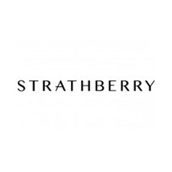 Strathberry company logo