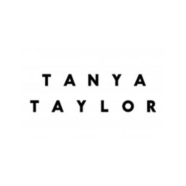 Tanya Taylor company logo