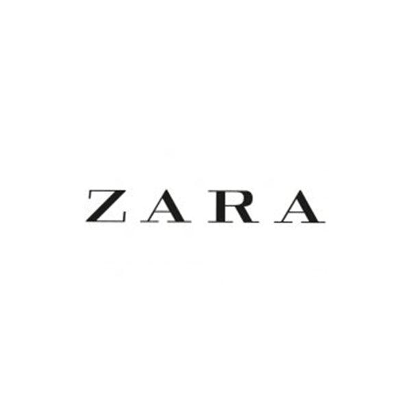 Zara company logo