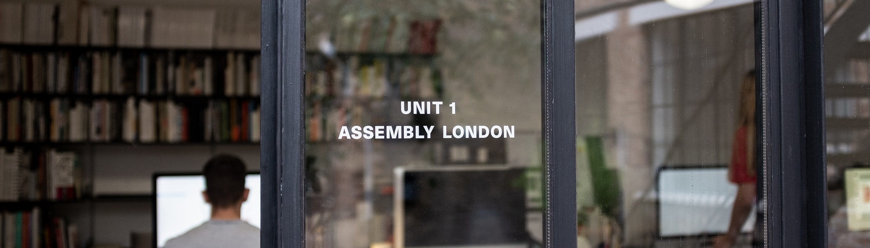 Profile image for Assembly London