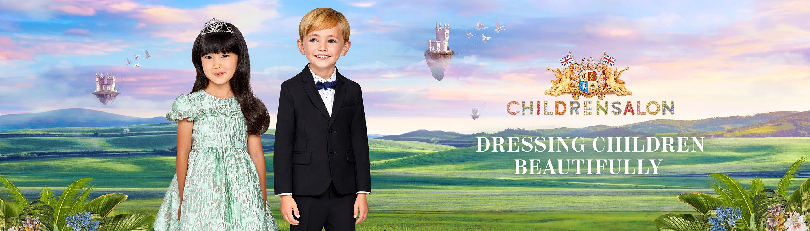 Profile image for Childrensalon