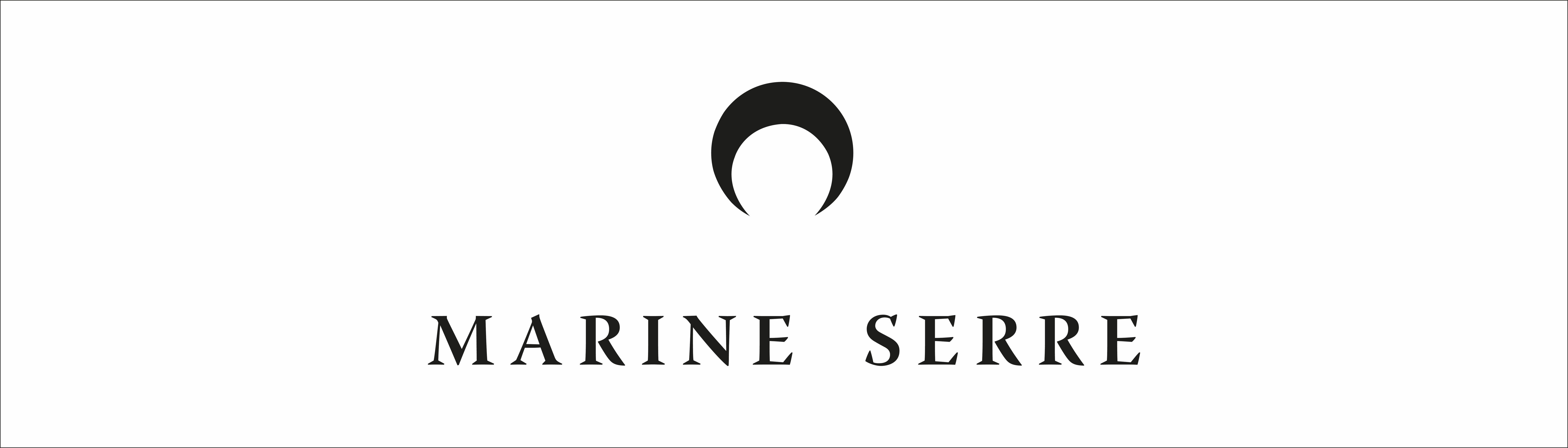 Marine Serre S Page Bof Careers The Business Of Fashion
