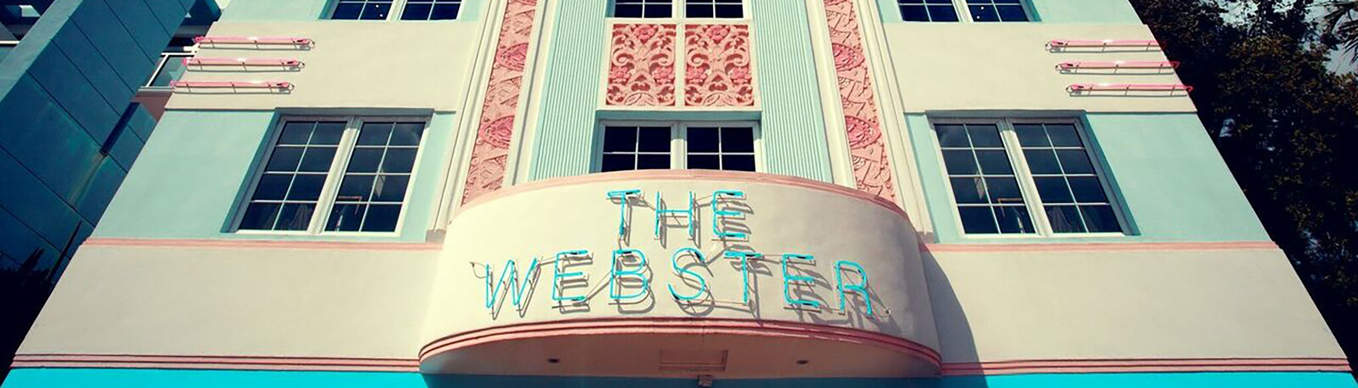Profile image for The Webster